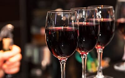 Ideale temperatuur voor wijn