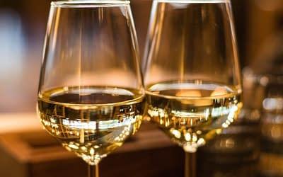 Houdbaarheid witte wijn: alles wat u moet weten