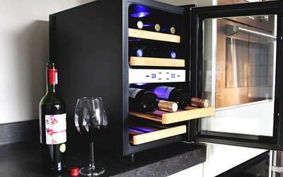 Wat is de beste wijnklimaatkast voor jouw situatie?