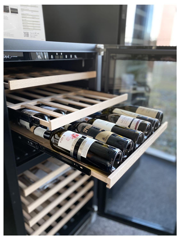 Smaak van de Wereld wijnklimaatkast - Wine Klima D104T