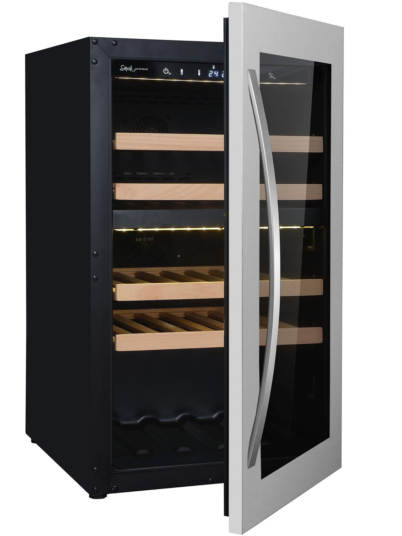Smaak van de Wereld wijnklimaatkast - Wine Klima D40T