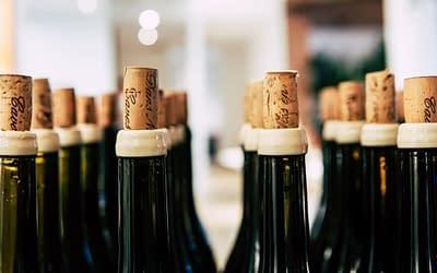 Kurk in wijn: wat is het, hoe herken ik het en wat doe ik met wijn met kurk?