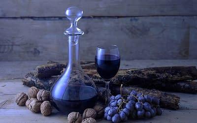 Wijn decanteren: wat is de betekenis van decanteren?